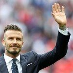David Beckham To Retire From Soccer