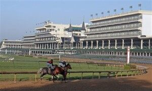 Securing America: Kentucky Derby Security