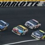 FOX in the Fast Lane: Coca-Cola 600 (Charlotte)
