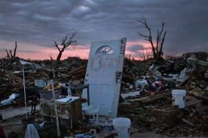 The Next Disaster: Tornadoes