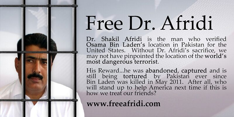 FreeAfridi