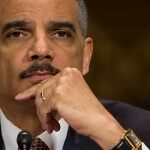 Holder Letter Acknowledges U.S. Citizen Deaths
