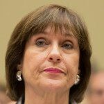 IRS Scandal: Lerner Placed On Leave