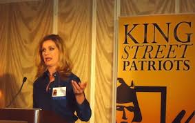 True the Vote founder Catherine Engelbrecht: MULTIPLE Gvt Agencies Targeted Me And My Business!
