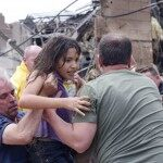 "How Safe Were The Schools In Moore?: ""Liz From Moore, OK"" Describes Surviving The Storm"