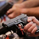 Guns In America: Gun Homicide Rates Down