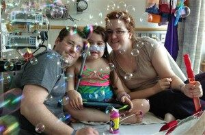 PA Girl Getting Lung Transplant [VIDEO] MP3