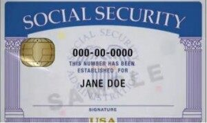 FOX On Tech: Social Security Smart Cards [VIDEO] MP3
