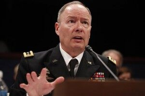 NSA Chief Says Surveillance Helped Stop Terror Plots MP3