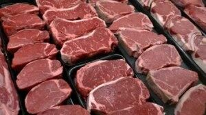Study: Red Meat Linked To Increased Diabetes Risk MP3