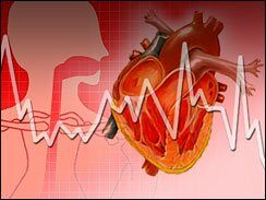 Housecall for Health: TV-Monitored Heart Health