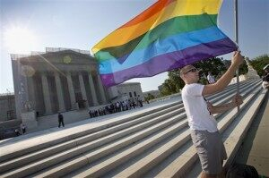 Victory in Supreme Court For Same-Sex Marriage [VIDEO] MP3