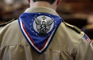 Baptists & Boy Scouts Breaking Ranks? MP3