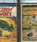 AP/ Metropolis Collectibles, Inc. / Comicconnect, Corp.