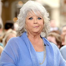 (AUDIO) Fired! @FoodNetwork Cuts Ties With Paula Deen Over Her Use Of Racial Slurs!