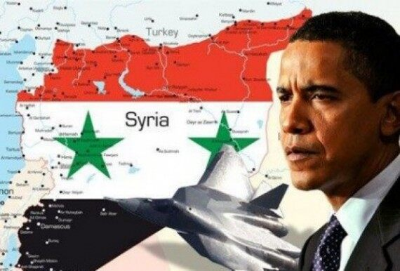 SyriaObama