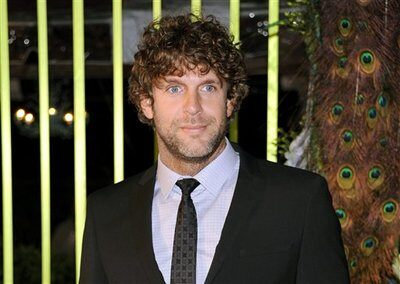 BillyCurrington