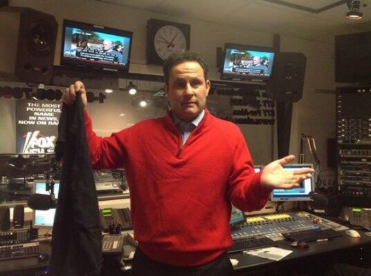 kilmeade sweater