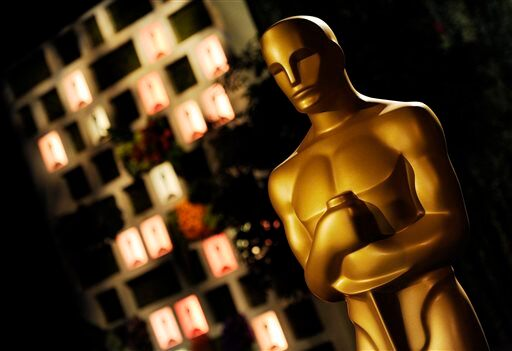 86th Oscars - Governors Ball Press Preview