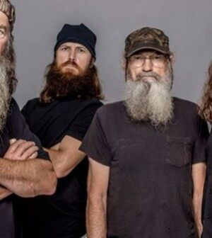 duck dynasty duck dynasty ducked out house party duck dynasty season
