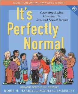 perfectlynormal