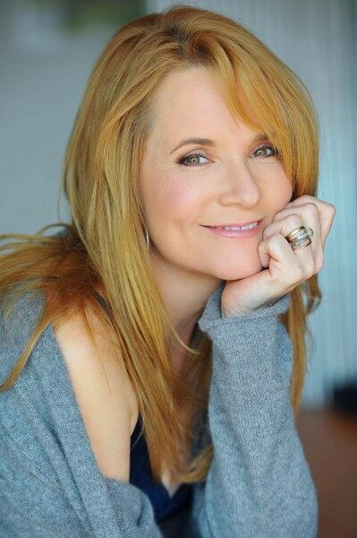 Afmw Actress Lea Thompson A Few Moments With