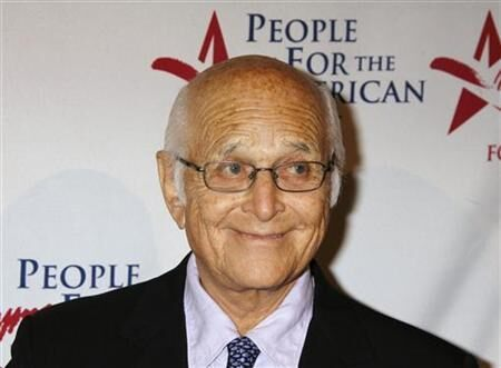 """Norman Lear On How """"All In The Family"""" Made It To TV MP3"""