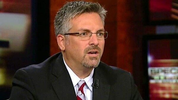 Steve Hayes Net Worth