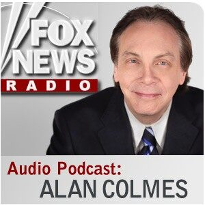 Alan Colmes Podcast