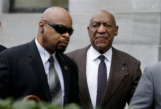 Bill Cosby loses legal bid to have assault charges thrown out