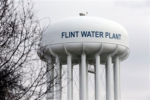 NAACP Threatens Civil Disobedience Unless Flint Pipes Are Replaced