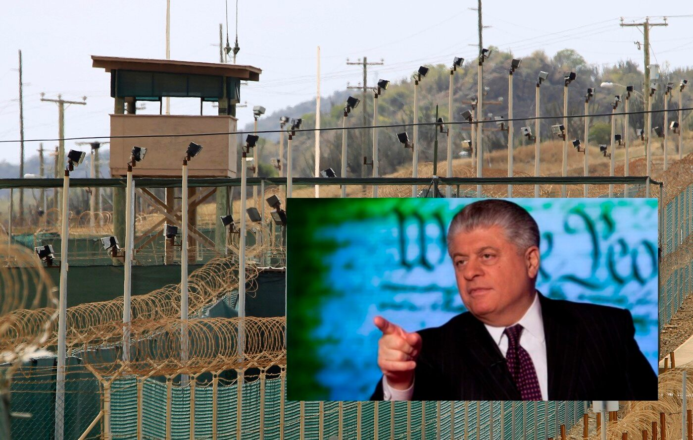 Final plans to close Guantanamo Bay get reaction