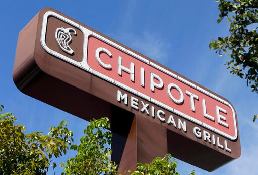 Free Chipotle for kids and students in September