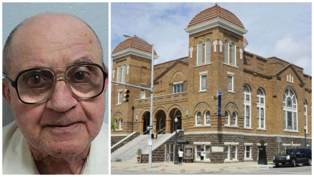 Thomas Edwin Blanton Jr., last surviving Birmingham bomber, denied parole