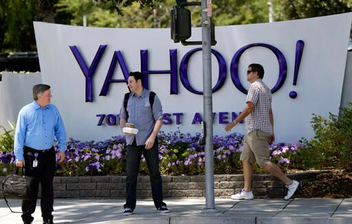 Yah-oof: 500M+ Yahoo user details stolen in huge hack