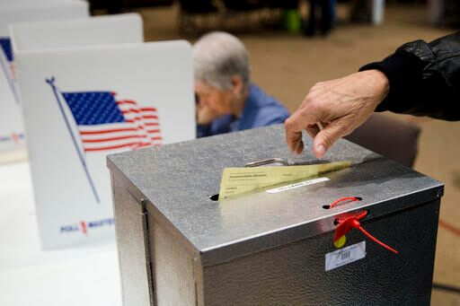 Supreme Court denies bid to expand early voting in Ohio
