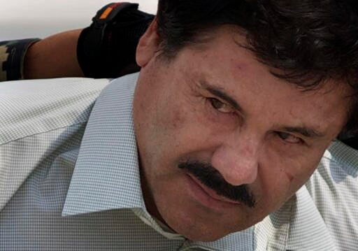 Mexican judge approves 'El Chapo's' extradition to U.S.