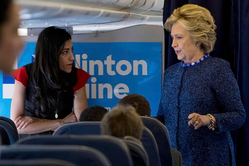reopens investigation into hillary clintons emails
