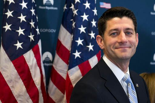 Paul Ryan unanimously renominated as House speaker, will face January 3 vote