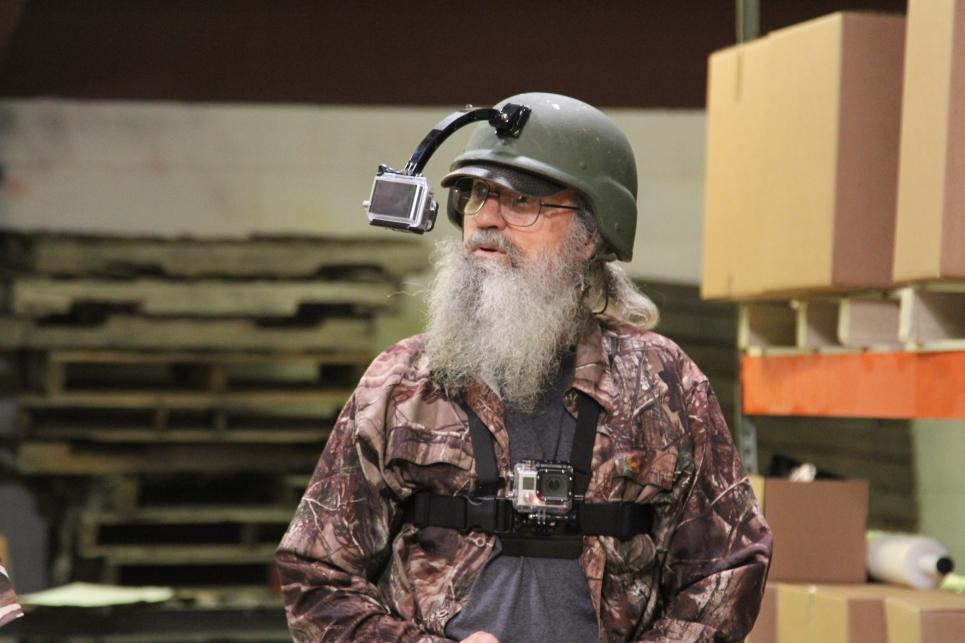 Image result for si robertson going si-ral