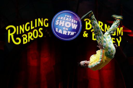 Circus executives say they stand by animal care