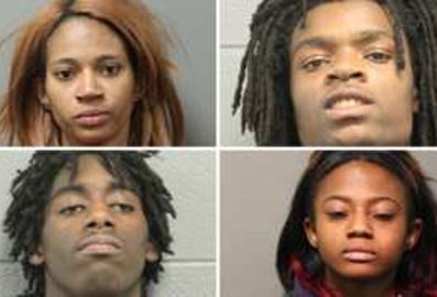 news teen suspect arrested facebook live assault chicago