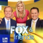 FOX and Friends Podcast