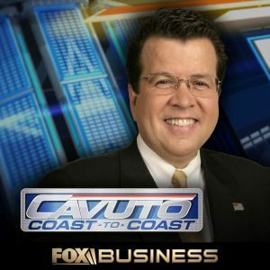 Cavuto Coast to Coast Podcast