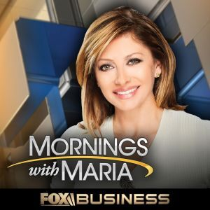 Mornings With Maria Company Podcast
