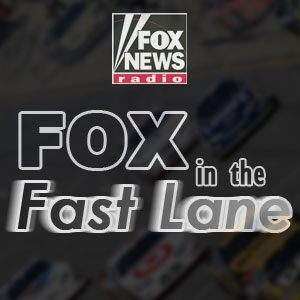 FOX in the Fast Lane Logo