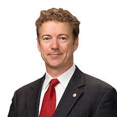 Rand Paul: Ted Cruz Can't Get Anything Done Legislatively Because His Name Calling Goes Against The Decorum Of The Senate