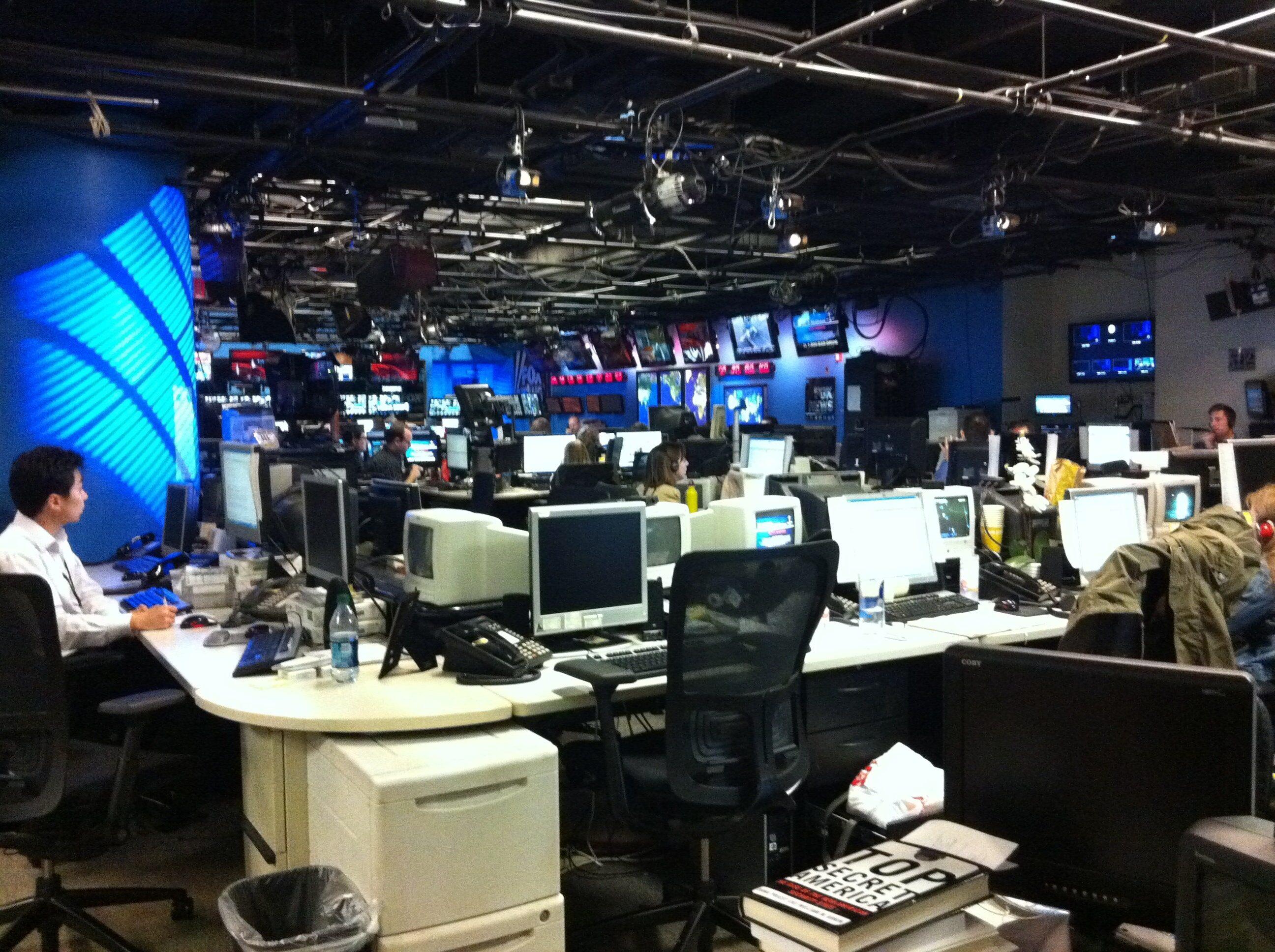 Happy Birthday FOX News Channel! | News
