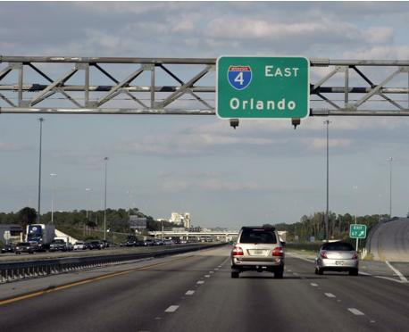 How Swing Voters Decide >> AEHQ: Florida Highway of Voters | Election