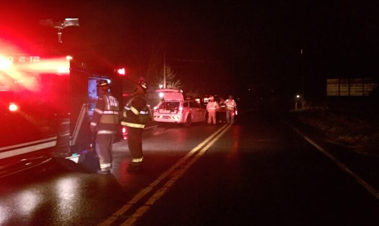 PA: Multiple HS Students Killed in Crash, 2nd Deadly Crash ...